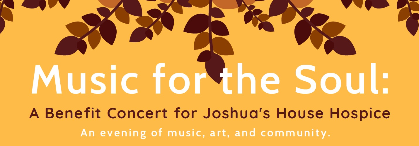 Music for the Soul - Joshua's House