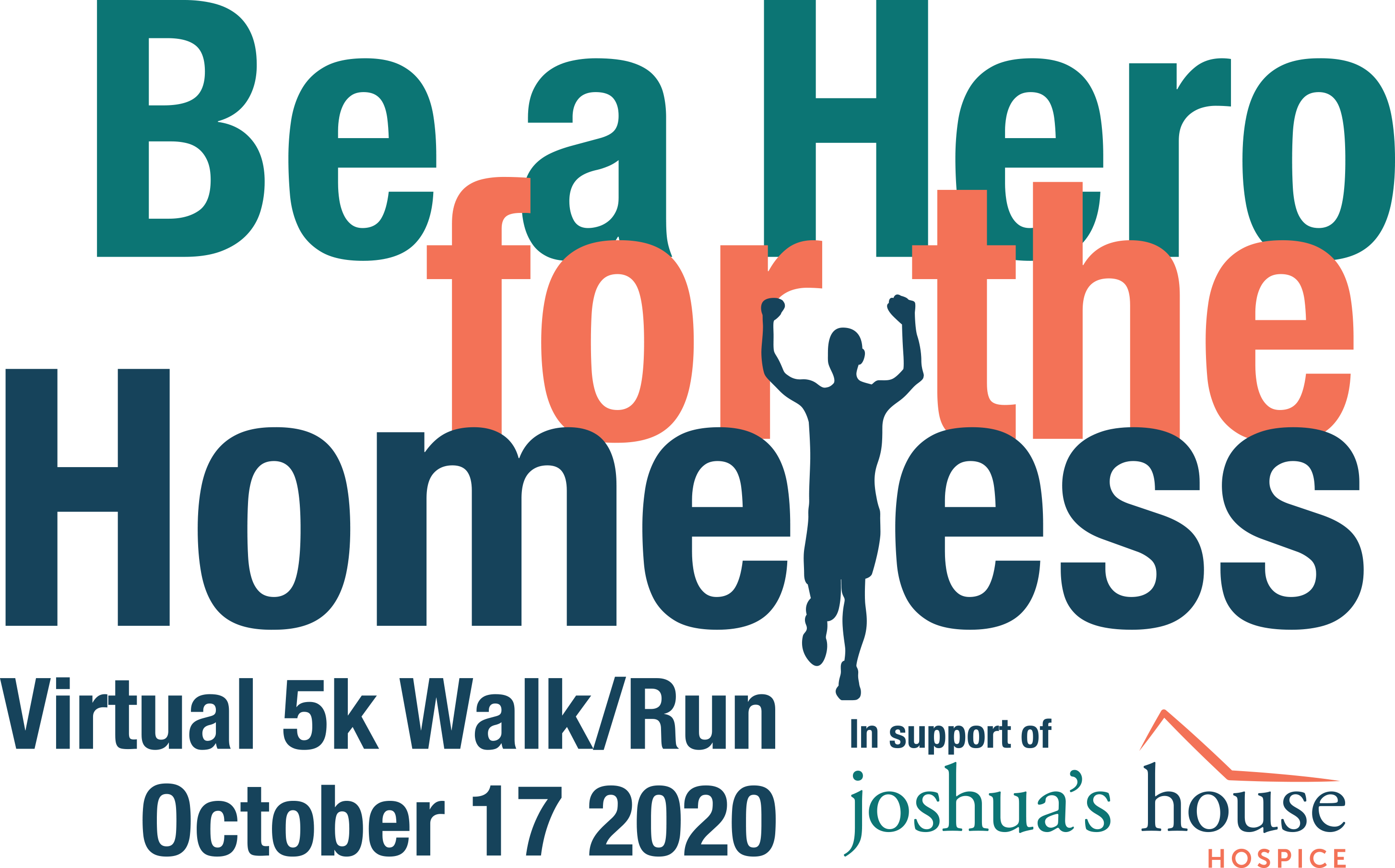 Be a Hero for the Homeless 5k