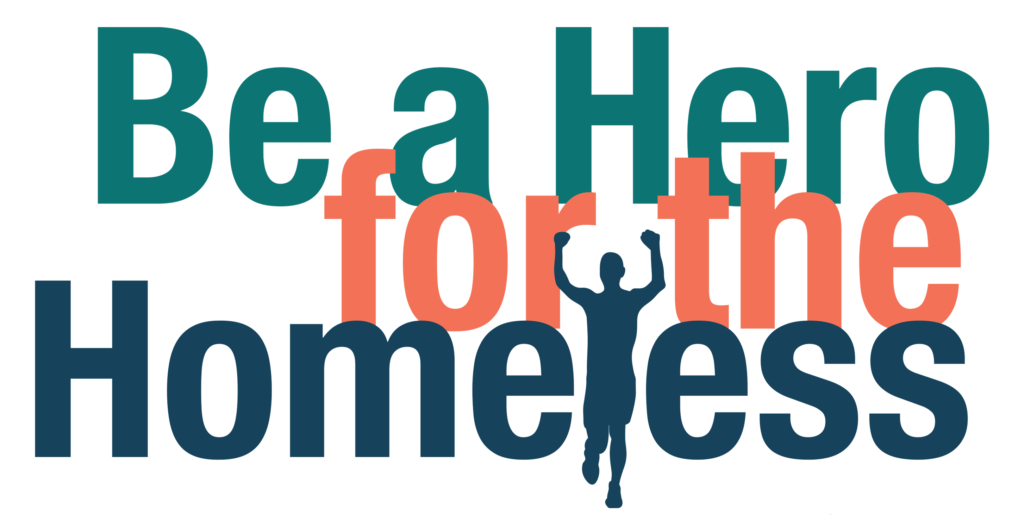 Be a Hero for the Homeless Image